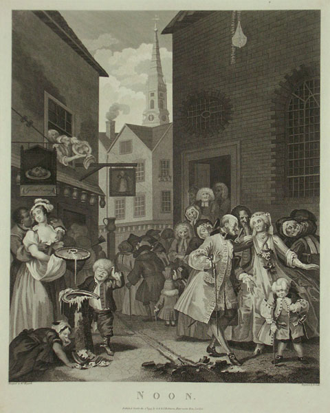 essays on william hogarth The met's timeline of art history pairs essays and works of art with chronologies and tells the story of art and global culture through the collection.