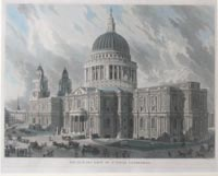 Havell: St Paul's Cathedral