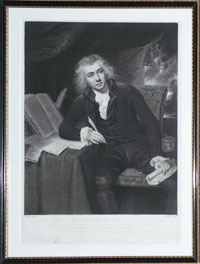Charles HODGES: William Wilberforce
